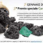 Calza d'oro 2016 e 2a Edizione del Carbone verde: i candidati