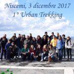 Il primo Urban Trekking di Niscemi organizzato dal Nasciam